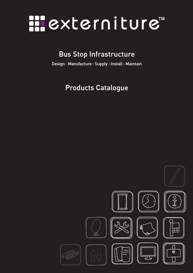 Externiture Products Brochure (Full)
