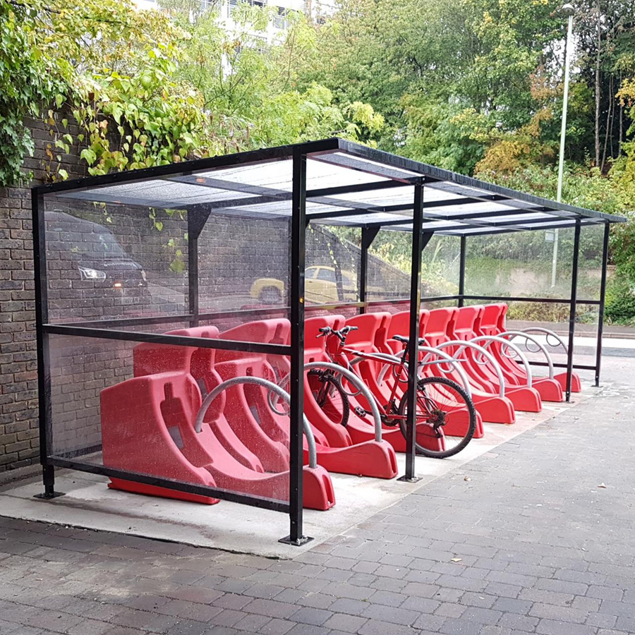 Bike Shelter Basingstoke